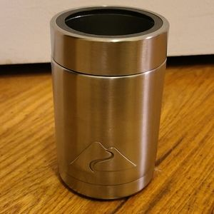 Ozark Trail stainless steel can cooler
